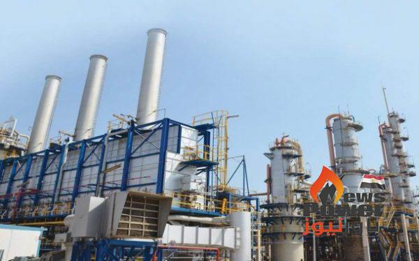 البتروكيماويات المصرية توقع مع بترومنت اضافة المفاعل الخامس لمصنع PVC باستثمارات 171 مليون جنيه