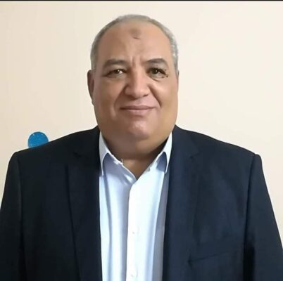 وفاة المهندس طلعت محمود مدير عام الشئون الفنية بشركة الوجه القبلي لانتاج الكهرباء