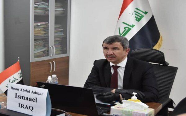 النفط العراقية: إنشاء 7 محطات للطاقة الشمسية بعدد من المحافظات