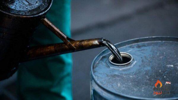 محدث.. النفط يتراجع عند التسوية لكنه يسجل مكاسب شهرية 18%