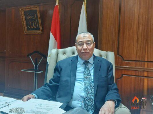 رئيس شركة حلوان للاسمدة : قريبا طرح مناقصة مقاول ادارة مشروع الميثانول والامونيا علي  الشركات المتخصصة