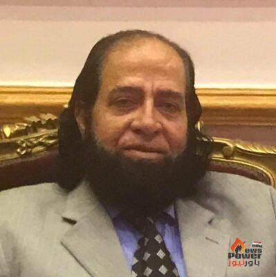 ملتقى مهندسي الوقاية والاختبارات ينعى وفاة المهندس سيد سعد والموقع يشاطر محبيه الاحزان