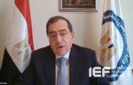 وزير البترول : مصر نجحت في توصيل الغاز الطبيعي الي أكثر من ١٢ مليون وحدة سكنية بعد تحقيق الاكتفاء الذاتي