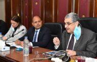 شاكر امام طاقة النواب : وزارة البترول شريكة نجاح وحجم الاستثمارات الحالية فى الكهرباء يبلغ 530 مليار جنيه