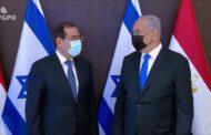 عاجل بالصور .. الملا يلتقى بنيامين نتنياهو والموقع ينشر فيديو اللقاء