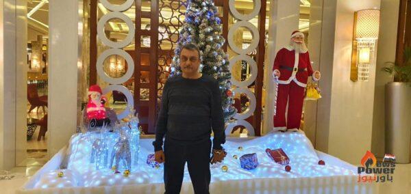 وفاة اللواء محمد اسامه مدير أمن شركة جنوب ابو زنبمة للبترول