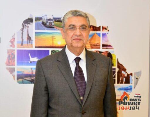عاجل ..مصر تعلن  وضع  إمكانات قطاع الكهرباء فى خدمة شبكة الطاقة بدولة غينيا الشقيقة