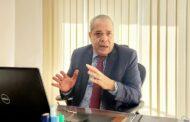 رئيس شركة ناتجاس لباور نيوز : تم السيطرة علي حريق خط الغاز الطبيعي امام مساكن ابو الوفا باكتوبر ولا خسائر