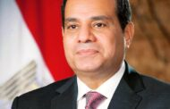 الرئيس السيسى يعزى حكومة الهند وشعبها فى ضحايا كورونا