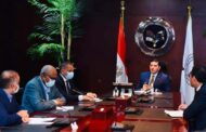 تعاون مصري ليبي لزيادة الفرص الاستثمارية بين البلدين