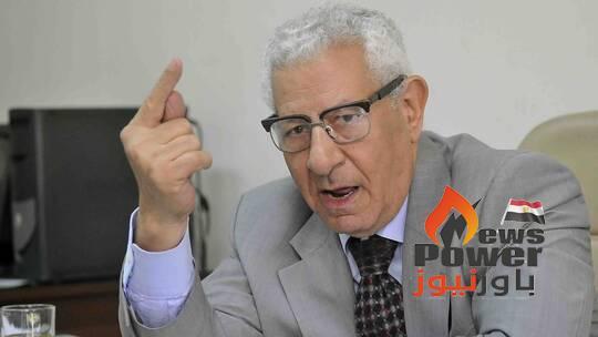 مجلس الوزراء ينعي الكاتب الصحفي الكبير مكرم محمد أحمد : سخّر قلمه للدفاع عن قضايا الوطن