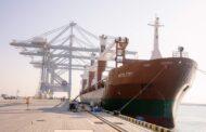 بيان رسمى : 79 سفينة بالسخنة والأدبية وزيادة ملحوظة في حركة التداول