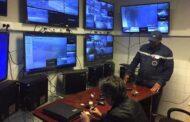 إعادة تأهيل منظومة المراقبة بمحطات الكهرباء الليبية