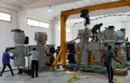 العامة للكهرباء الليبية تبدأ تنفيذ مشروع تركيب محطة تحويل الرويس جهد 11/66 ك.ف