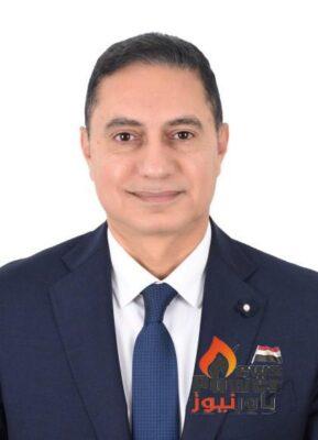 استقالة المهندس شريف عبد الفتاح من شنايدر إلكتريك مصر وشمال أفريقيا