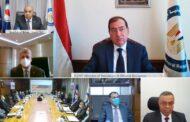 الملا خلال عمومية إنبى: طفرة كبيرة في أنشطة شركات قطاع البترول داخل وخارج مصر