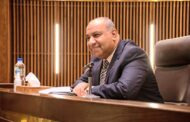 المهندس أشرف بهاء : إنبي نجحت في تحقيق طفرة في تعاقدات المشروعات بزيادة نسبتها 50% عن العام السابق