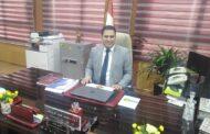 الدكتور محمد عبد الرؤوف أمينًا عامًا لمعهد بحوث البترول