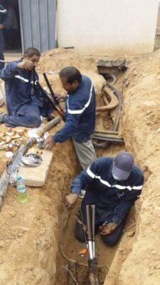 ليبيا .. خطة صيانة عاجلة تشمل شبكة توزيع الكهرباء للحد من الانقطاعات