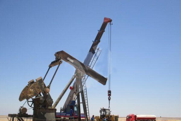 شركة GHB تبدأ حفر بئرين استكشافيين في منطقة جبل الزيت باستثمارات 10 مليون دولار