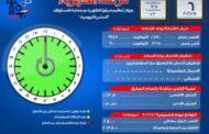 الحمل المسائى لذروة اليوم فى مصر  يتوقع أن يصل إلى 28الف ميجاوات