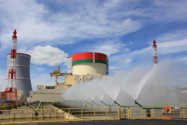 الوقود النووي المخصص لوحدة الطاقة الثانية في محطة الطاقة النووية البيلاروسية جاهز للتحميل