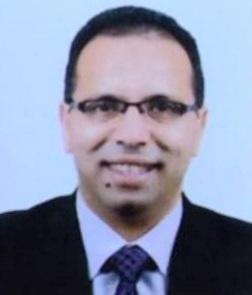 وفاة الدكتور أسر وحيد مدير عام تسويق الزيوت بشركة التعاون للبترول