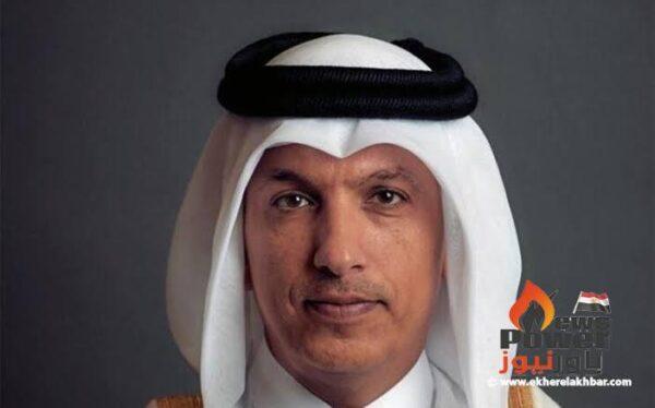 القبض على وزير المالية القطري علي شريف العمادي بتهمة استغلال الوظيفة
