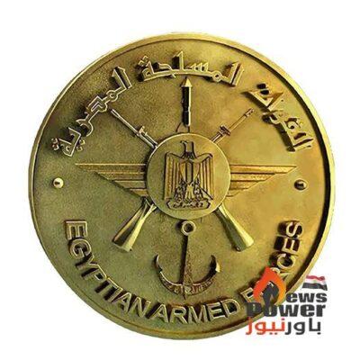 القوات الجوية المصرية والفرنسية تنفذان تدريباً جوياً مشتركاً بإحدى القواعد الجوية المصرية ...
