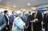 مجموعة مدكور تشارك كراعي ماسي للمؤتمر الدولي الثالث للتشييد المستدام وإدارة المدن الذكية