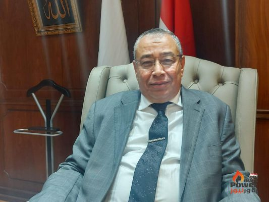 اختيار المهندس حسن عبدالعليم نائبا بالاتحاد العربي للتنمية المستدامة