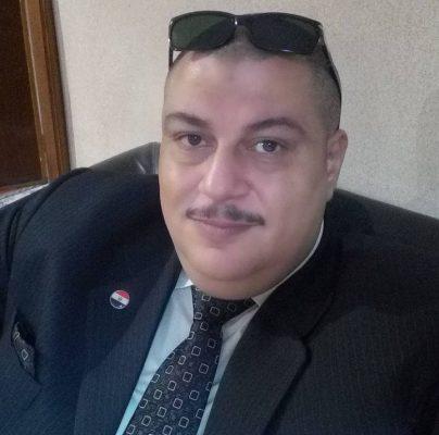 رئيس مصر العليا للتوزيع يُعين المحاسب احمد بيومي رئيساً لقطاع الشئون المالية بالمركز الرئيسي