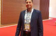 ايمن السعيد يحصل على درجة الماجستير في إدارة الأعمال MBA من الأكاديمية العربية للعلوم المالية والمصرفية