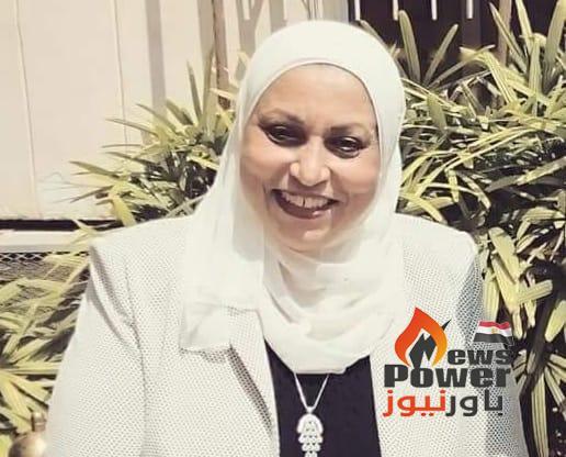وفاة مها مسعود مدير عام العلاقات العامة بشركة مصر للبترول