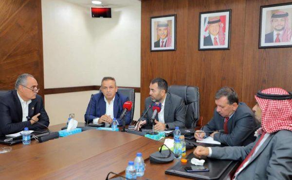طاقة النواب الأردنية : الاستعانة بخبراء للوقوف على اسباب حادثة انقطاع الكهرباء