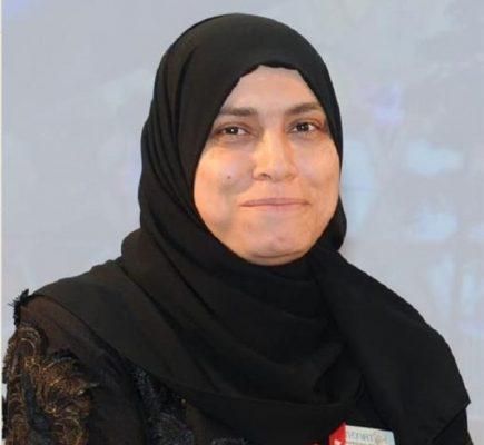 اختيار طبيبة عُمانية رئيساً لجمعية الشرق الأوسط وشمال أفريقيا لعلم السموم
