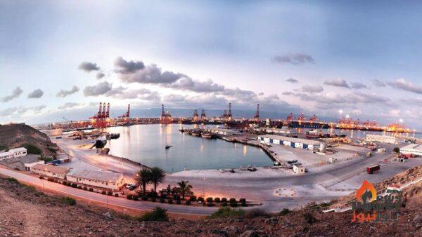 تتويجاً لجهود التطوير المتواصلة .. ميناء صلالة يحتل المرتبة السادسة عالميا في الكفاءة التشغيلية