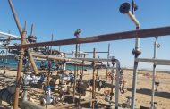 بترول جنوب ابو زنيمة تنتهي من التشغيل التجريبي لمشروع استبدال الوحدة العائمة لتخزين وشحن الزيت الخام باستثمارات 10 مليون دولار