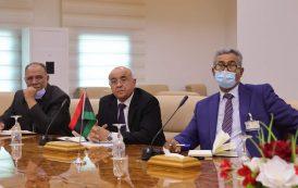 المؤسسة الوطنية للنفط وشركة شل يبحثان إمكانية استئناف نشاطها في ليبيا