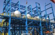 خاص : تيسن كروب الألمانية تنجز 93.5% من مصنع الفينيل كلورايد كونمر VCM التابع للبتروكيماويات المصرية