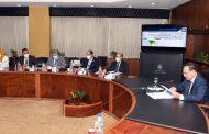 الملا خلال اجتماع اللجنة العليا للمشروعات البترولية: تنفيذ 5 مشروعات كبرى للتكرير والبتروكيماويات باستثمارات حوالى 14 مليار دولار