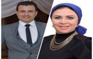 ساره قطب وأحمد المهدي يحصلان على ماجستير MBA
