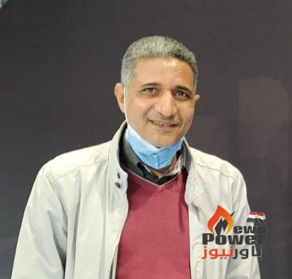 المهندس بهجت عبد الحليم رئيسا لقطاعات شبكات كهرباء الجيزة بشركة جنوب القاهرة لتوزيع الكهرباء