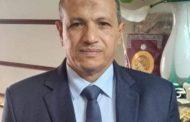 مجموعة ايجيترافو تهنئ المهندس ايهاب عطية برئاسة منطقة كهرباء القاهرة