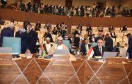 سلطنة عُمان خلال اجتماع وزراء الخارجية العرب: نتضامن مع مصر والسودان في حل خلاف سد النهضة عبر الحوار والتفاوض