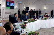 اللجنة العليا المصرية – الليبية المشتركة تختتم أعمالها بتوقيع ١٤ مذكرة تفاهم مشترك و ٦ عقود تنفيذية ومحضر اجتماعات اللجنة