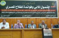 البنك الزراعي المصري ينظم فعاليات بكافة المحافظات للتوعية بأهمية الشمول المالي إحتفالاً بعيد الفلاح
