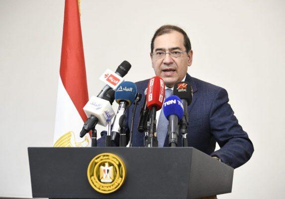 الملا يتحدث عن انجازات قطاع البترول يوم الأحد المقبل بندوة جمعية البترول المصرية