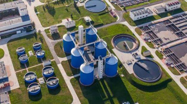الرئيس السيسي يأمر بتكليف اوراسكوم والمقاولون العرب بادارة وتشغيل محطة معالجة مياه مصرف بحر البقر لمدة 10 سنوات