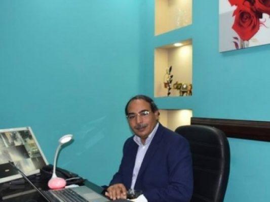 عادل البهنساوى يكتب : وقفتى الصحفية التاريخية مع المشروع النووى السلمى (1)